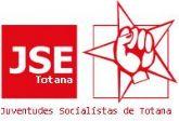Juventudes Socialistas de Totana denuncia que el PP ha subido las tasas de la prueba de acceso a la Universidad