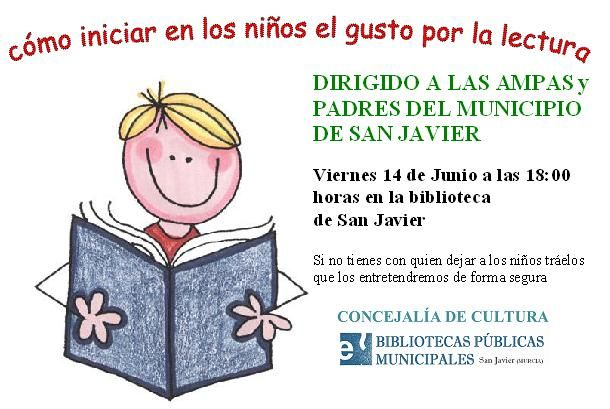 Bibliotecarios municipales explican a los padres cómo iniciar a los niños en la lectura - 1, Foto 1