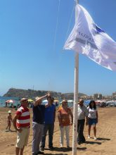 El Rihuete y El Castellar repiten este verano �Q� de Calidad Tur�stica
