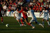 España sub20 3-2 Uzbekistán sub20