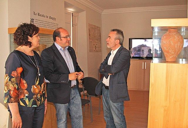 Puerto Lumbreras contará con un Aula de Historia Local - 1, Foto 1