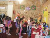 300 escolares de Molina de Segura han participado en las actividades conmemorativas del Día Mundial del Medio Ambiente