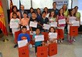 Más de 120 alumnos de quinto de primaria participan en la campaña Crece en Seguridad