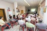 El Programa de Empleo 'Emplea Beniel' expuesto por el Alcalde Socialista, Roberto García, pone de manifiesto que desde los Ayuntamientos se puede favorecer la creación de empleo