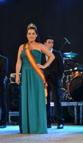 Jennifer Ruiz, proclamada reina de las fiestas patronales de San Pedro del Pinatar 2013