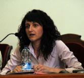 Encarna Hernández: 'Los centros educativos siguen sin ser entornos seguros para los adolescentes LGTB'