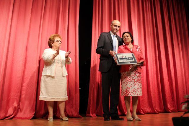 Santiago de la Ribera rindió homenaje a sus 20 alcaldes pedáneos en su 125 Aniversario - 1, Foto 1