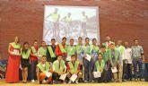 El IES Rambla de Nogalte celebra la graduación de más de un centenar de alumnos de Bachillerato y Ciclos Formativos