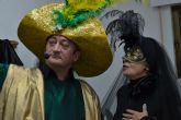 El grupo de teatro San Javier triunfó en el  XIII Certamen Nacional de Teatro 'José Baeza Clemares', de La Unión