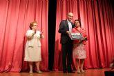 Santiago de la Ribera rindió homenaje a sus 20 alcaldes pedáneos en su 125 Aniversario