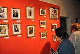 El 'Álbum familiar de San Javier' llega en forma de exposición a Santiago de la Ribera