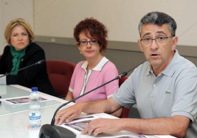 La Universidad de Murcia celebra en Caravaca la reunión de la Sociedad Española de Mineralogía - 1, Foto 1