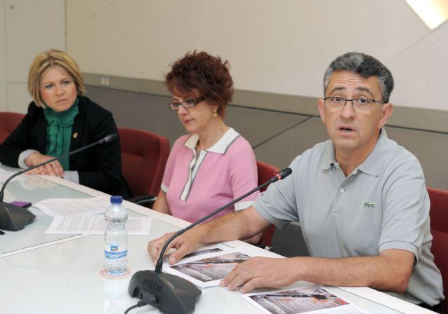La Universidad de Murcia celebra en Caravaca la reunión de la Sociedad Española de Mineralogía - 3, Foto 3