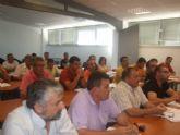 Una treintena de personas participan en el curso de Manifpulador de Fitosanitarios