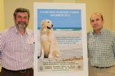 Este domingo Mazarr�n celebra el II Concurso Nacional Canino