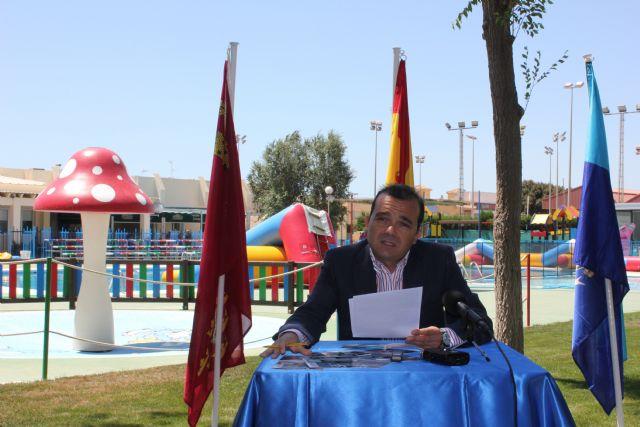 El Polideportivo lanza una amplia oferta para la práctica deportiva durante el verano - 2, Foto 2