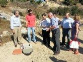 Las depuradoras de Gebas y El Berro completar�n el ciclo de depuraci�n de aguas en Alhama