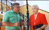 Las Torres de Cotillas, protagonista del programa 'Curioseando por...' de 7RM