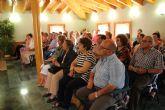 La parroquia de Pliego celebrará, desde el 1 de septiembre, su Año Jubilar Santiaguista