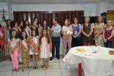 Las Amas de Casa comienzan las Fiestas con el tradicional encuentro gastronómico