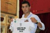 Juan Belda caminará desde Fortuna a Las Ventas en busca de una oportunidad