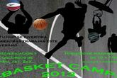 Basket Camp Totana 2013