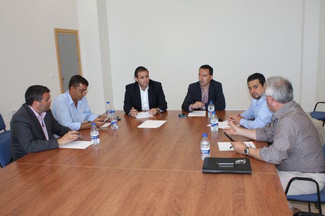 Los municipios de la comarca intensificarán la cooperación policial en verano - 1, Foto 1