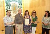 Los alumnos del curso de Guía de Ruta, listos para enseñar Cartagena a los turistas