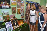 El hogar del Pensionista homenajea a sus socios mayores con motivo de las fiestas patronales