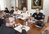 El Ayuntamiento pone en marcha el dispositivo de seguridad para verano