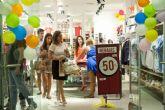 Concejalía y comerciantes satisfechos por la jornada de Shopping Night