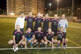 La Esperanza Virgen de la Caridad, campeón de la Liga de Aficionados de Cartagena