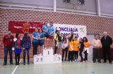 El bádminton torreño deja su sello en un torneo internacional en Alicante