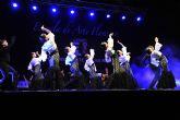 Brillante clausura de la Escuela de Flamenco 2013
