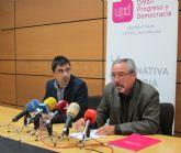 UPyD Murcia solicita que las condiciones para contratas municipales incluyan la adhesión al sistema arbitral de consumo