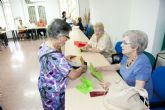 Servicios Sociales pone en marcha la Escuela de Verano para mayores