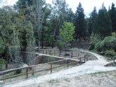 El Grupo Socialista pedirá en Pleno que se abra al público el jardín botánico 'Arboretum'