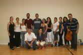 Programa de lengua y cultura española entre la UCAM y la Dominican University de California