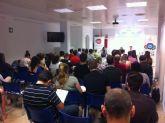Éxito del taller para sacar rendimiento a las redes sociales en el Centro de Iniciativas Municipales