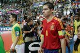 Kike, maestro de ceremonias del sorteo de la ronda preliminar y principal de la UEFA Futsal Cup