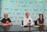 El Ayuntamiento firma un convenio con la asociación Amigos del Belén