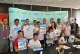 La Aidemarcha espera superar el récord del pasado año y llegar a los 1500 participantes