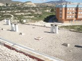 El Instituto de Vivienda y Suelo destina cerca de 34.000 euros a la reparación de 14 viviendas de promoción pública en Cieza