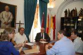 La UCAM y el CETEC aúnan fuerzas