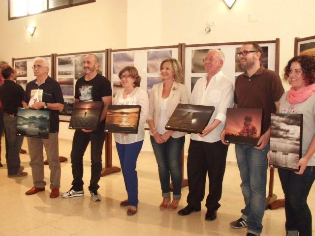 Mariano Belmar ganó el concurso de fotografía Santiago de la Ribera, su medio natural convocado por Medio Ambiente - 1, Foto 1