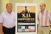 La XII Gala del Deporte se celebra este viernes en el hotel