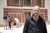El director Xavi Puebla participa en el VIII Curso de Realizaci�n Cinematogr�fica