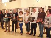 Mariano Belmar ganó el concurso de fotografía 'Santiago de la Ribera, su medio natural' convocado por Medio Ambiente