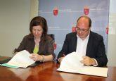 Destinan 72.022 euros para reforzar los servicios de Atención Temprana en Puerto Lumbreras