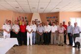 La sede del Club Náutico de Santa Lucía celebra su 60 aniversario